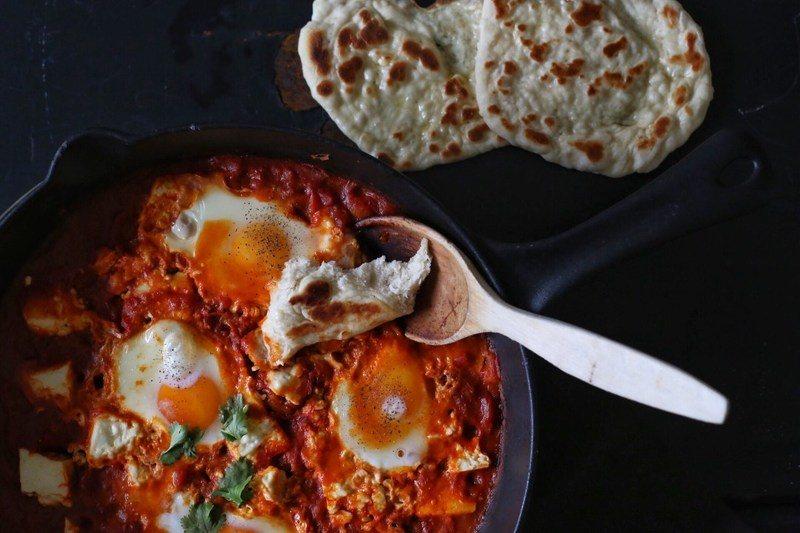 Rezept Shakshuka: Frühstück wie in Israel