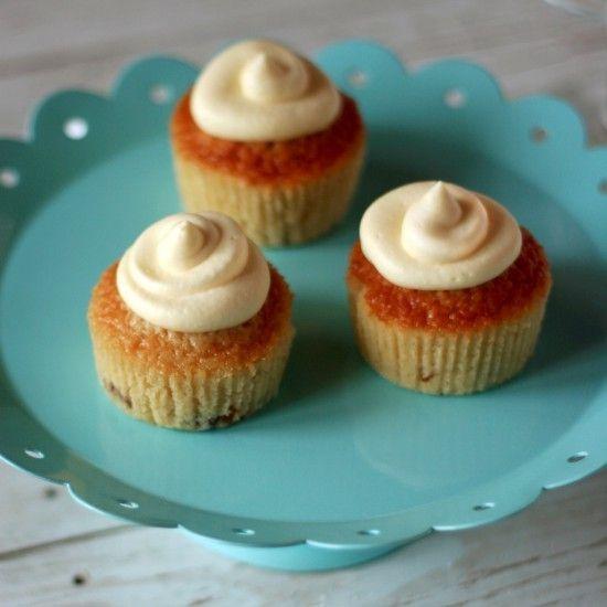 Rezept Stollen-Cupcakes