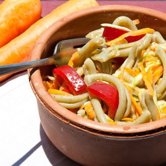 Rezept Striftari Salat