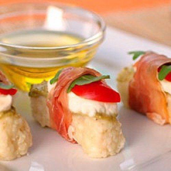 Rezept Sushi Italiano