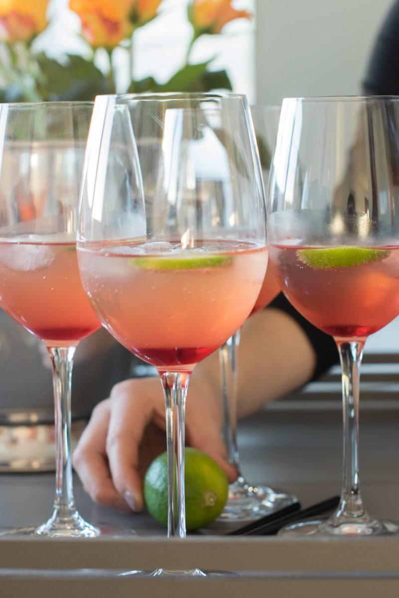 Rezept Sweet Cousin – Cocktail