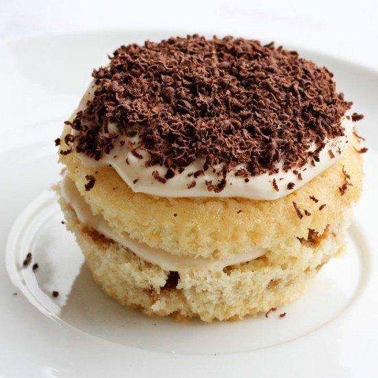 Rezept Tiramisu-Cupcakes