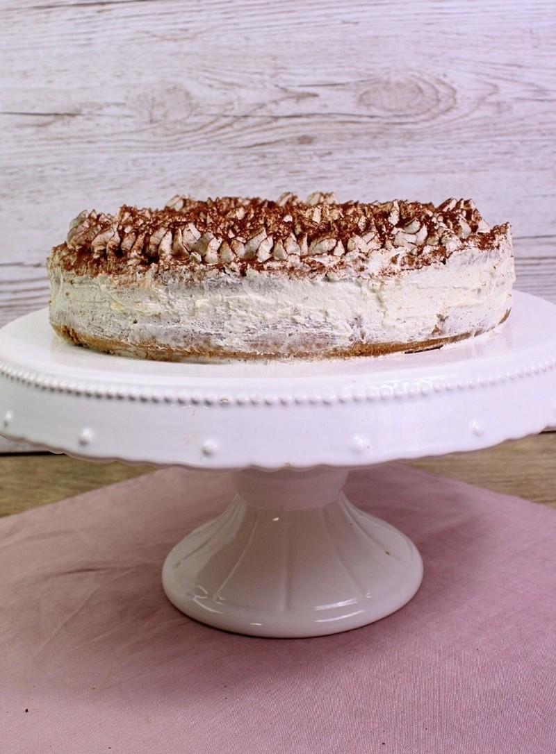 Rezept Tiramisu-Torte