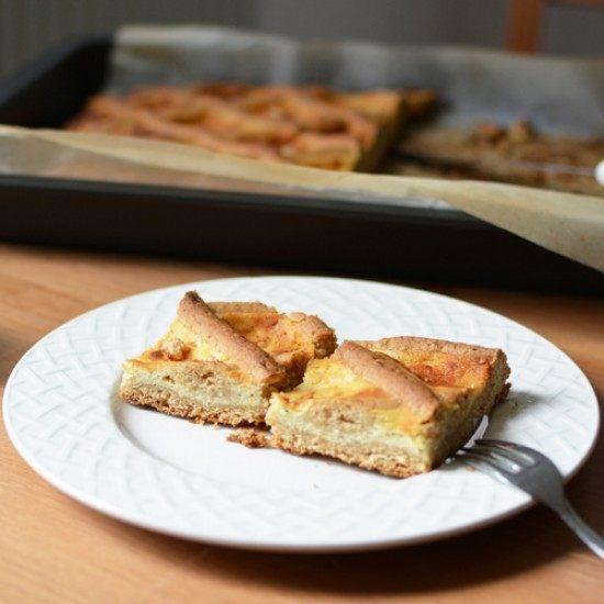 Rezept Topfenkuchen