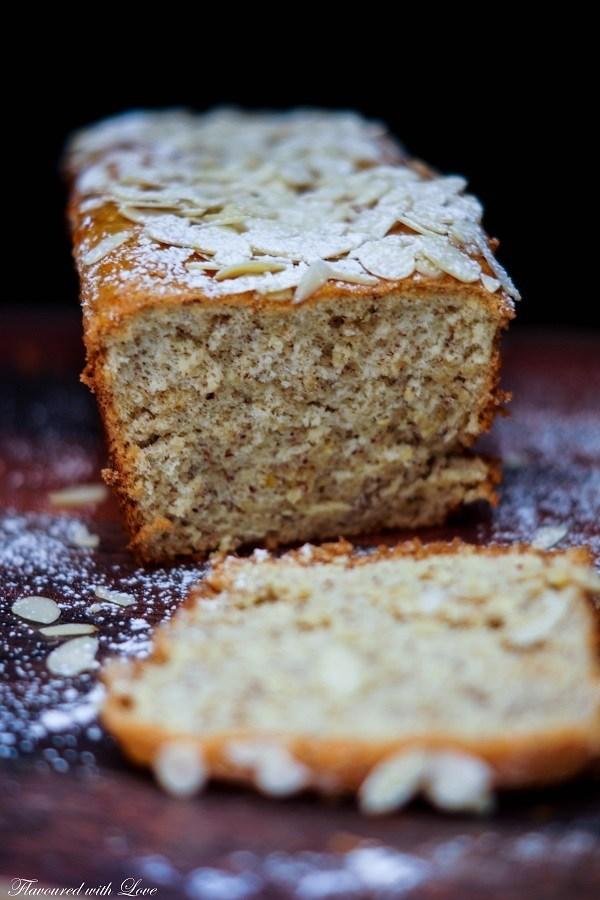 Rezept Torta di Mandorle