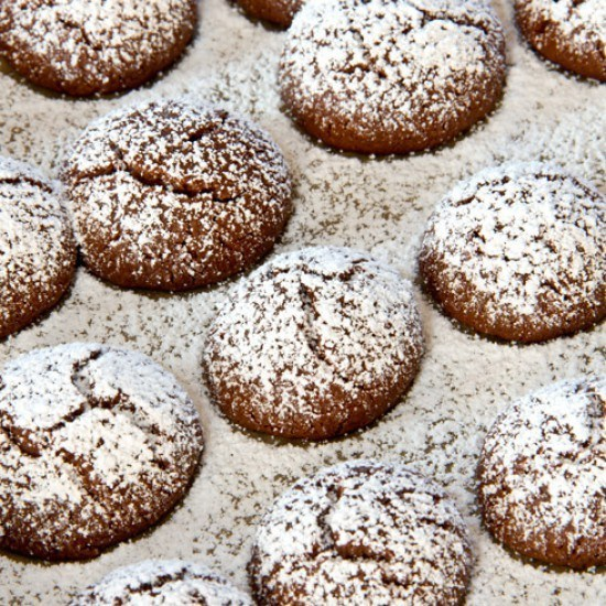 Rezept Uroma Ernas Kakaokugeln