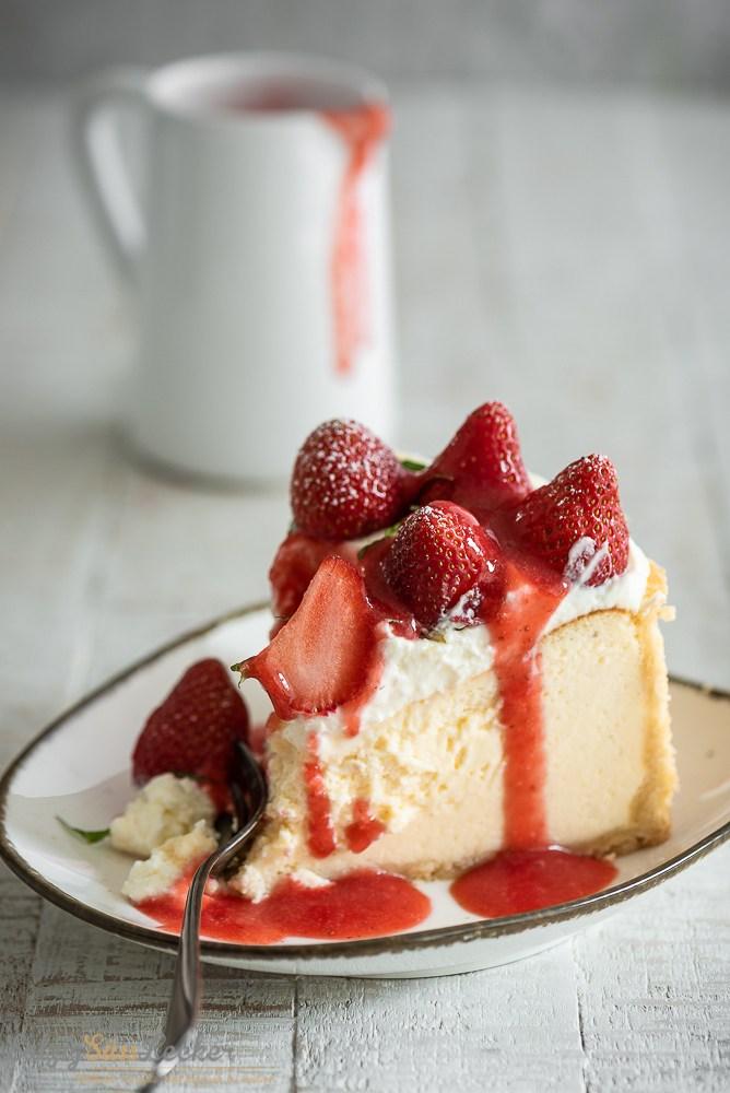 Rezept Vanilla-Cheesecake-und-Rhabarber-Quark-Tartes