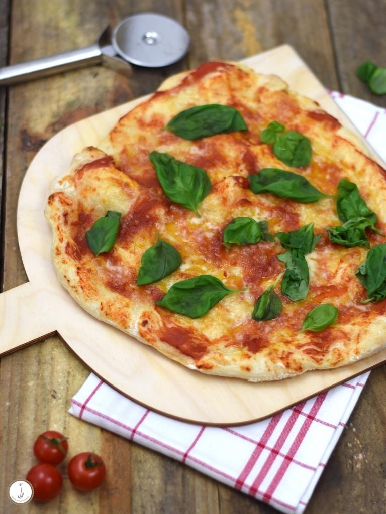 Rezept Weltbeste Pizza & 4 Tipps für das sichere Gelingen