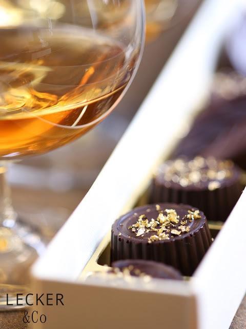 Rezept Whisky-Pralinen