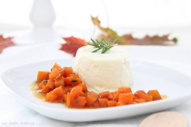 Rezept Zimt-Pannacotta