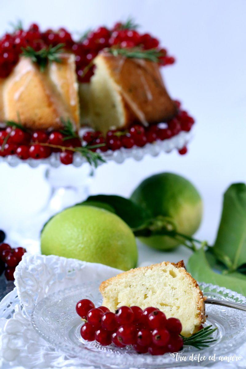 Rezept Zweierlei Zitronenkuchen