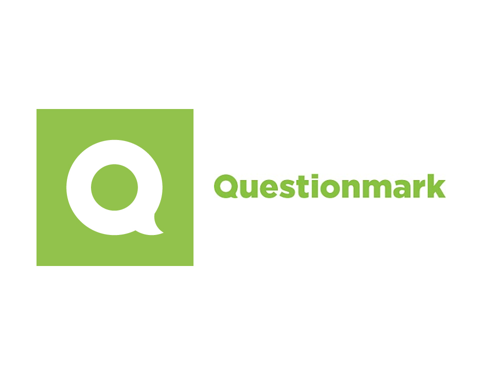 Objectieve informatie over voeding door Questionmark, in beeld