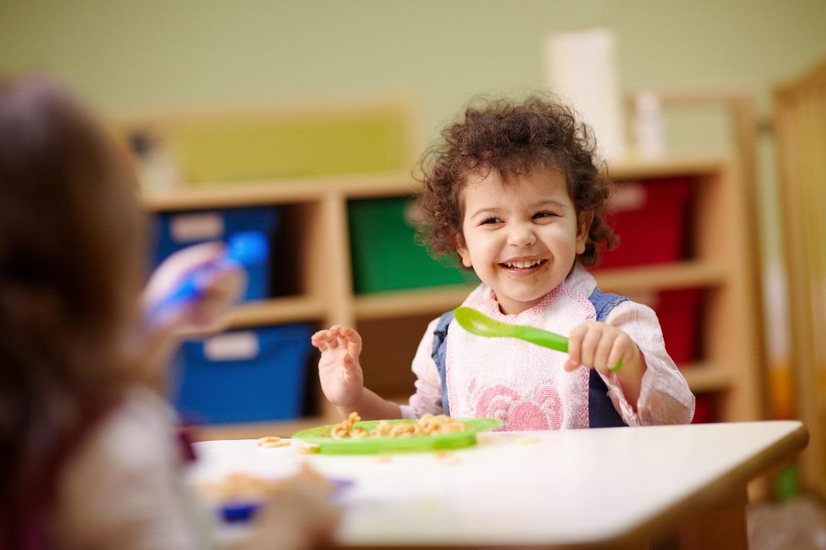 Kant-en-klaar maaltijden voor uw kinderdagverblijf, in beeld