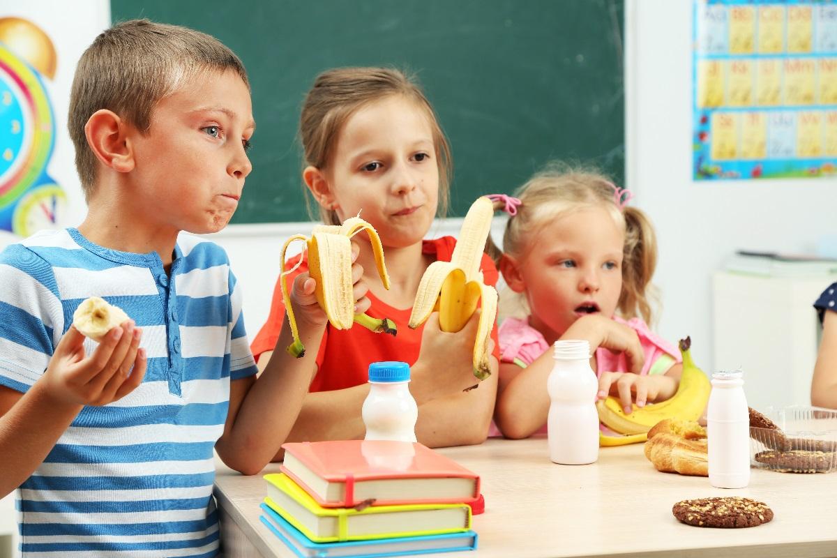 Versproducten voor de kinderopvang, in beeld