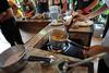 Winnaar kookworkshop zorgtotaal, in beeld