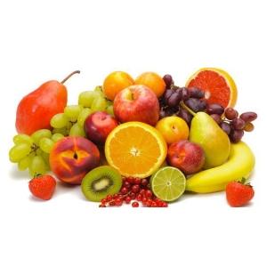 Hoe bewaar ik vers fruit het beste, in beeld
