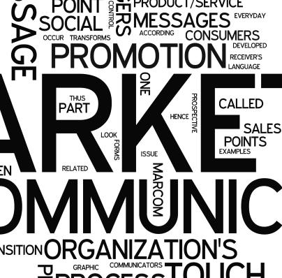 Werken als medewerker Marketing en Communicatie, in beeld