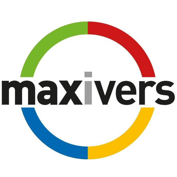 Grenzeloos assortiment van Maxivers, in beeld