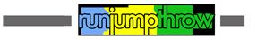 Follow runjumpthrow
