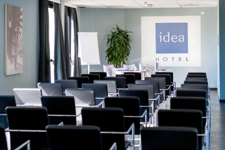Conference Center Idea Hotel Milan San Siro