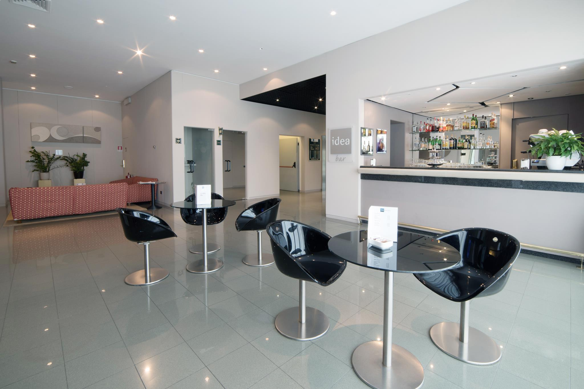 Bar Idea Hotel Piacenza