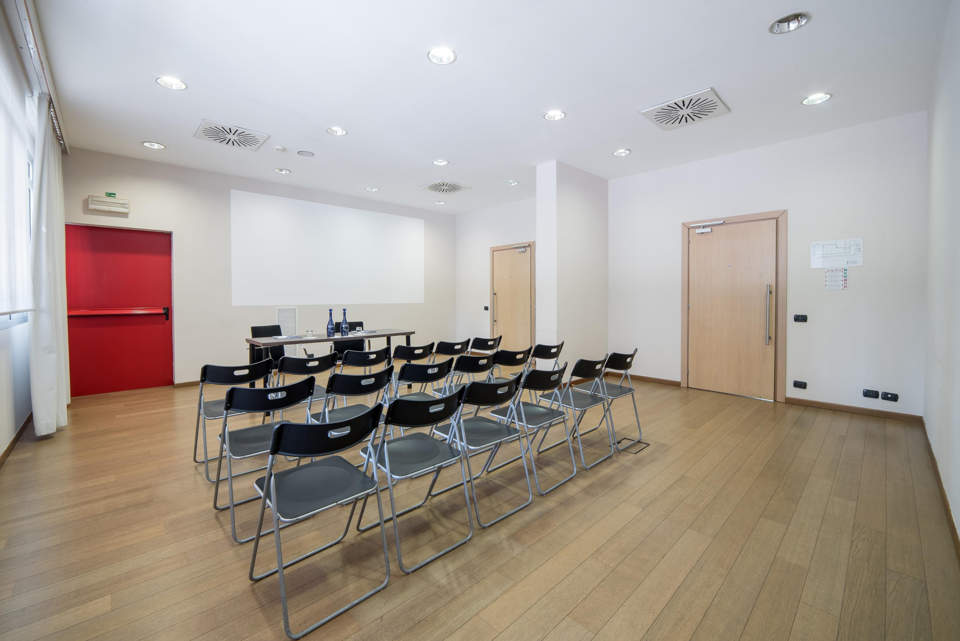 Meeting Room Idea Hotel Turin Mirafiori