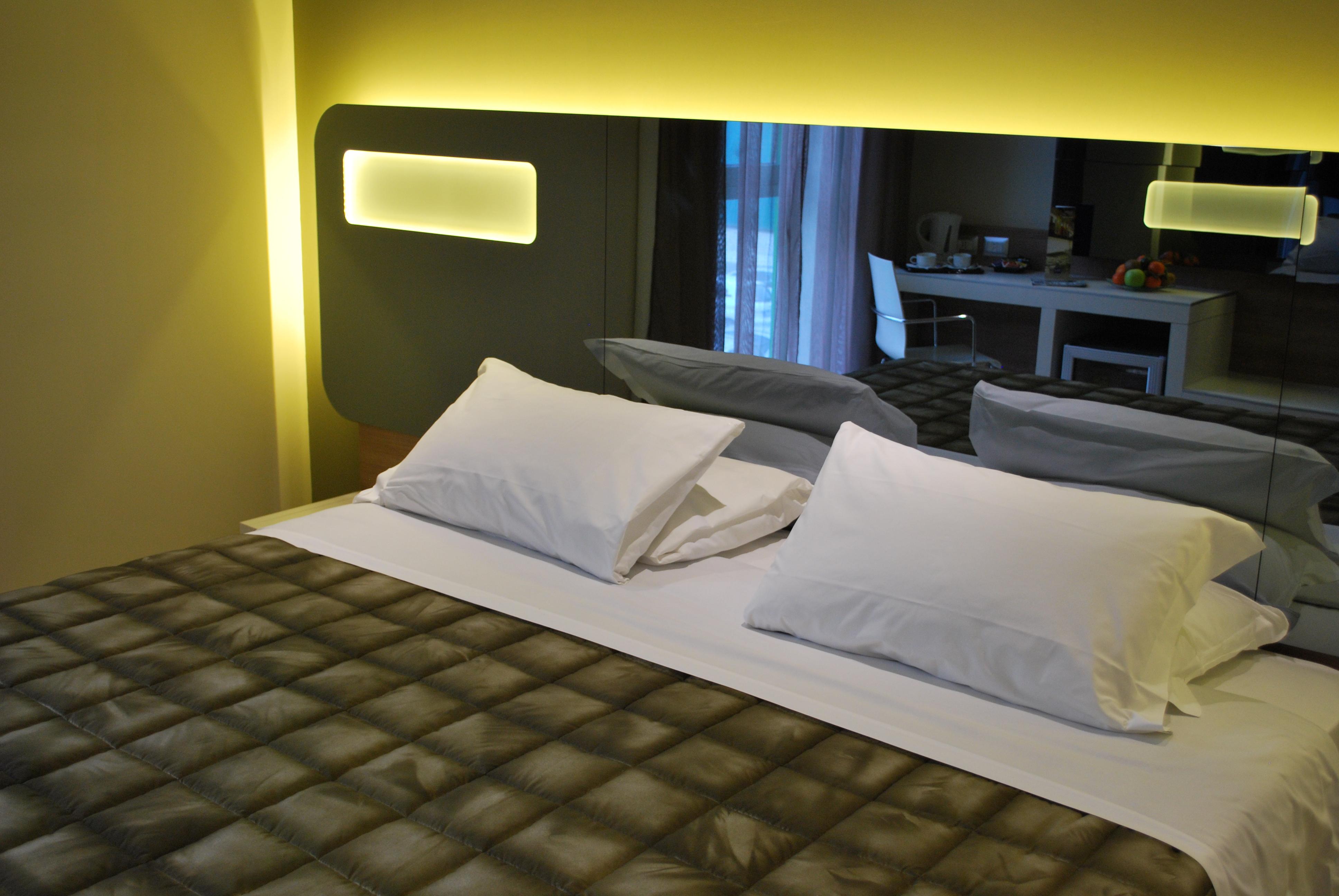 Camera Doppia Idea Hotel Savona