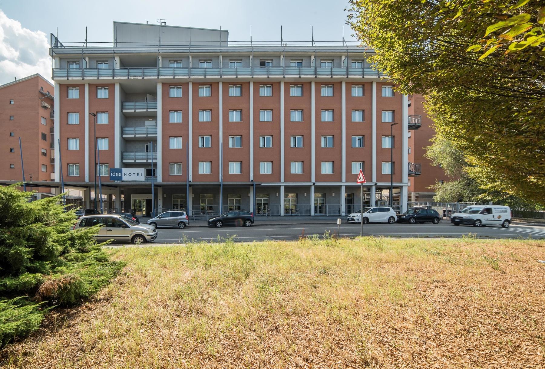 Idea Hotel Turín Mirafiori