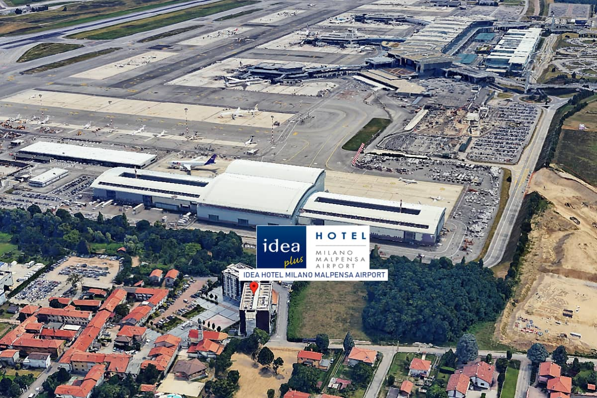 Idea-Hotel-Milan-Malpensa-Airport