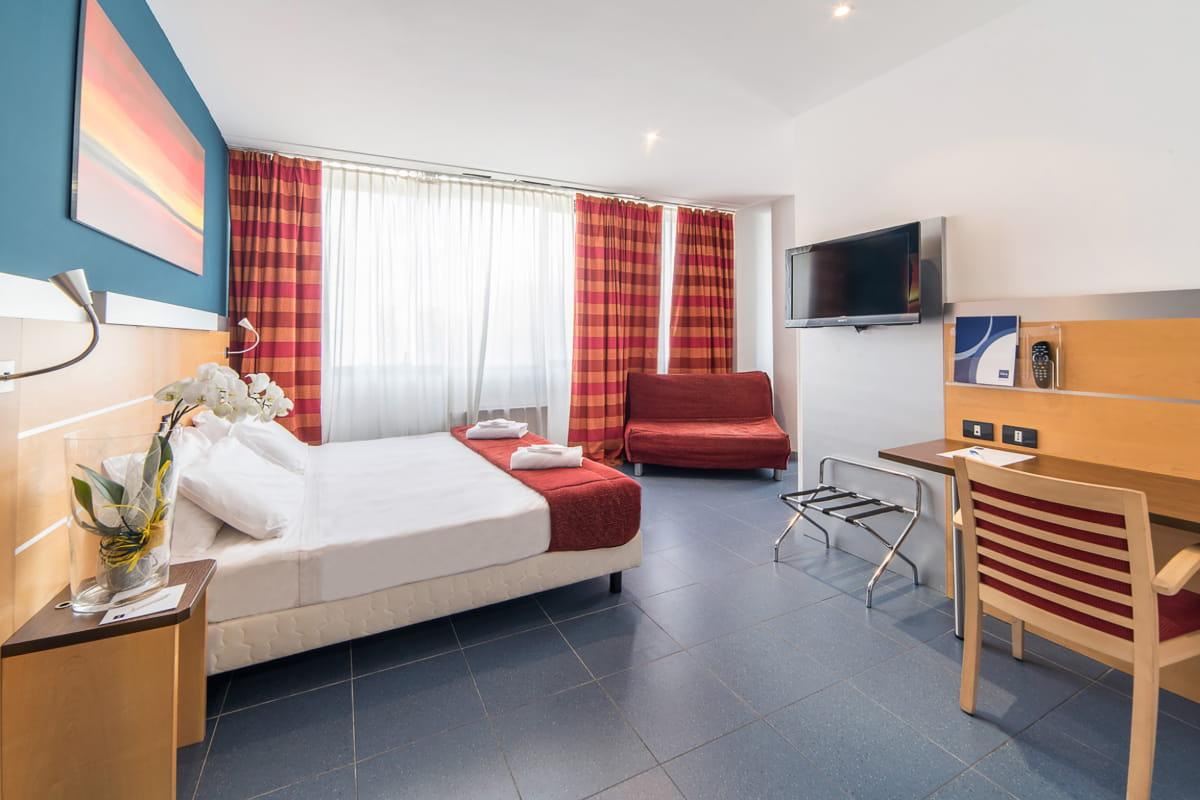 idea-hotel-roma-nomentana-camera