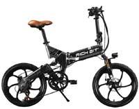 meilleur vélo electrique pliant Richbit