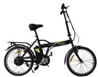 meilleur vélo electrique pliant archos avis