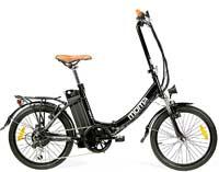 meilleur vélo electrique pliant Moma e-20