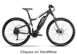 Vélo Haibike SDURO HardNine