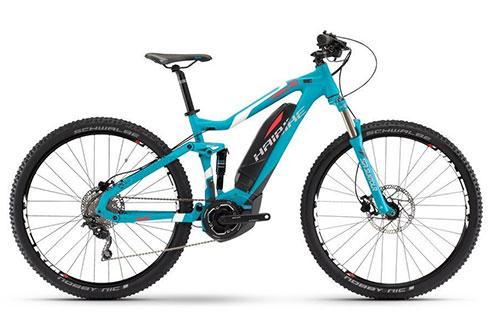 Vélo électrique Sduro FullNine 5.0