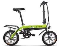 meilleur vélo electrique pliant Befied
