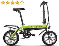 meilleur vélo electrique pliant richbit sbx