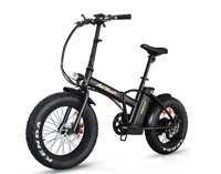 meilleur vélo electrique pliant Addmotor avis