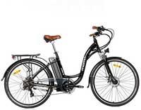 meilleur vélo electrique Moma Bikes
