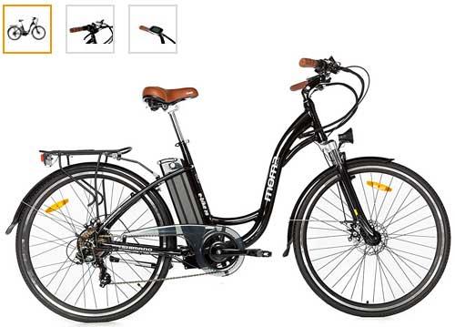 vélo electrique moma avis et prix
