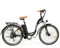 meilleur vélo electrique Moma