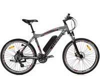 vélo VTT Moma electrique