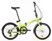avis velo pliant decathlon fabric bikes
