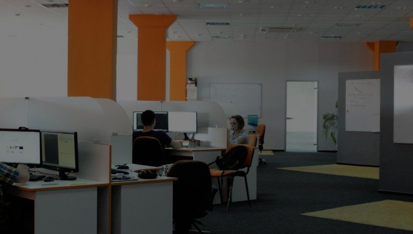 Ukrainian Dedicated Developers: Solution to Developer Shortage
