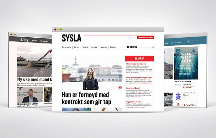 Web and Mobile Digital Media Apps development for Schibsted