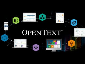 Software Platform development for OpenText