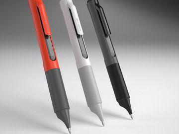 Embedded Software Development for a Digital Pen Manufacturer - Anoto