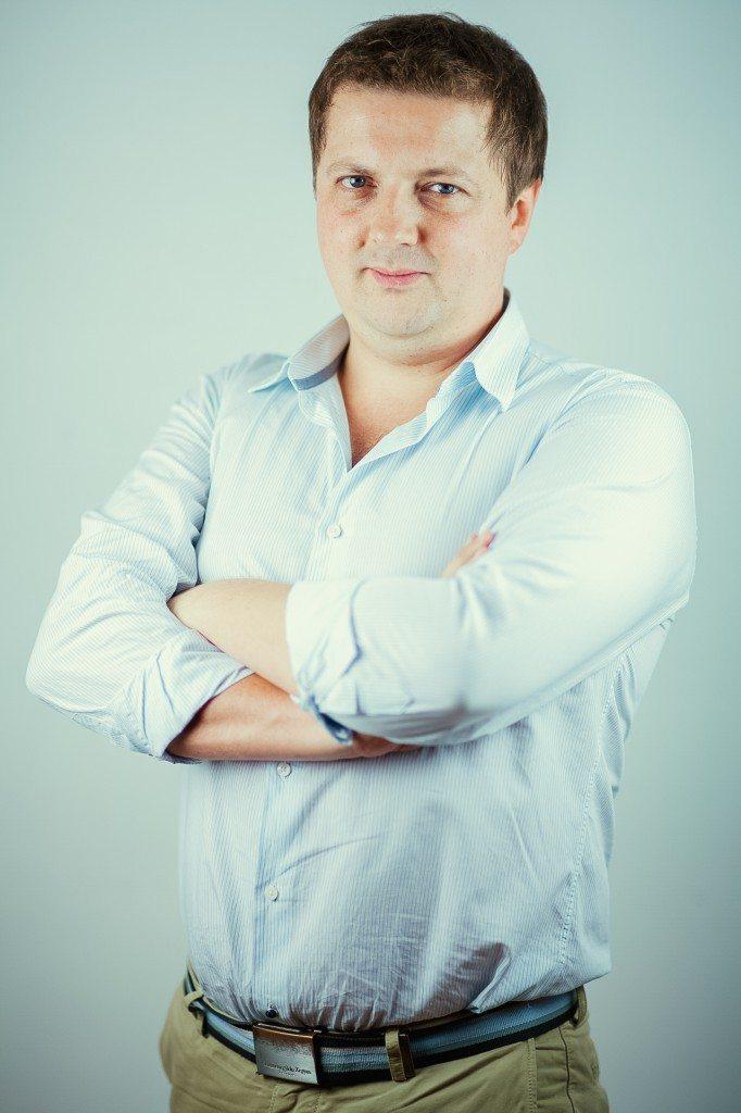 Andrew Pavliv