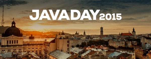 Java Day banner