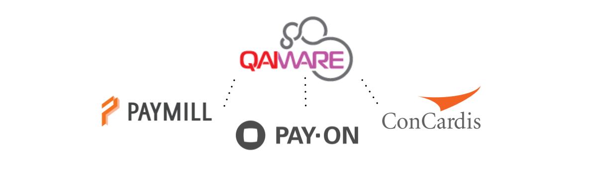 Qaiware fintech clients
